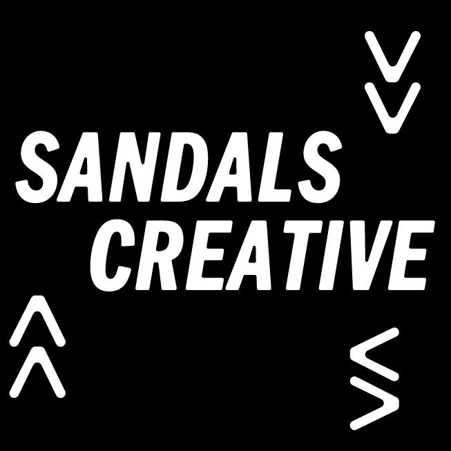 Sandals Creative